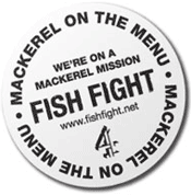 Join Hughs Fish Fight